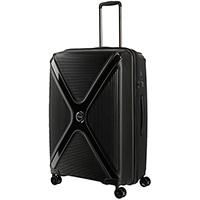 Большой чемодан 51x71x31см Titan Paradoxx с замком блокировки TSA, фото