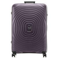 Большой чемодан 51x77x30см Titan Looping фиолетовый, фото