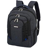 Рюкзак Travelite Work серого цвета, фото