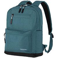 Рюкзак Travelite Kick off 69 зеленого цвета, фото