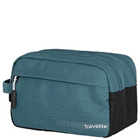 Несессер Travelite Kick off 69 зеленого цвета, фото