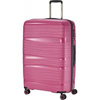 Большой чемодан 51x77x30см Travelite Motion с телескопической ручкой, фото
