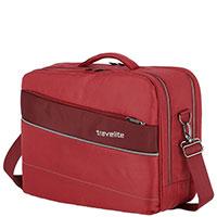 Сумка Travelite Kite красного цвета, фото