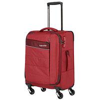 Маленький чемодан Travelite Kite красного цвета, фото