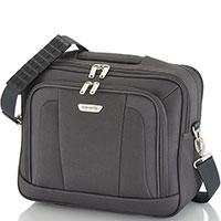 Маленькая сумка Travelite Orlando серого цвета, фото