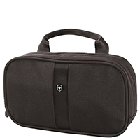 Черный несессер Victorinox Travel Accessories 4.0 Overnight, фото