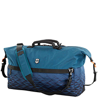 Дорожная сумка Victorinox Vx Touring Dark Teal синего цвета, фото