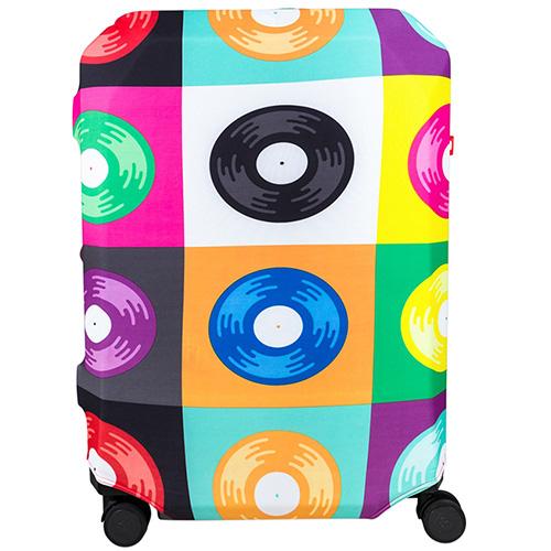 Чехол для чемодана BG Berlin Glam Lps L, фото