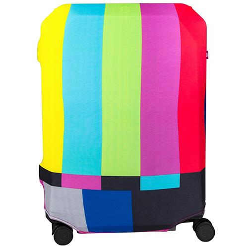Чехол для чемодана BG Berlin Tv Set M, фото