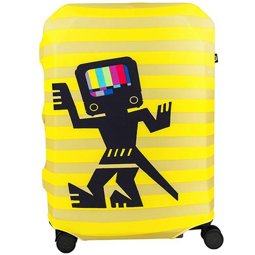 Чехол для чемодана BG Berlin Caveman S, фото