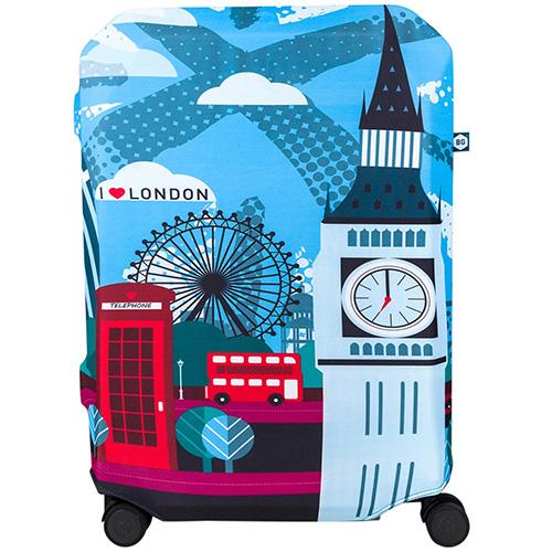 Чехол для чемодана BG Berlin London M, фото