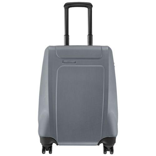 Средняя дорожная сумка Piquadro Odissey серая, фото
