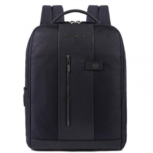 Рюкзак Piquadro Brief синего цвета, фото