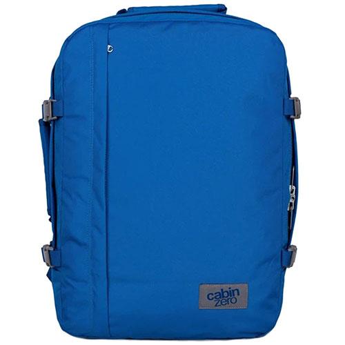 Рюкзак CabinZero в синем цвете 44л, фото