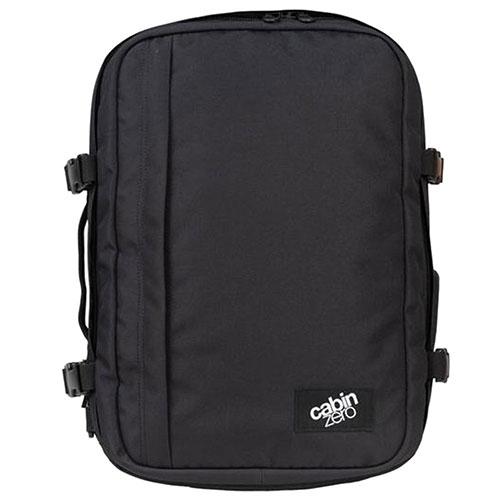 Черная сумка-рюкзак CabinZero 32л, фото