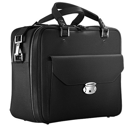 Дорожная сумка Davidoff Very Zino 24 Hours travel bag 10327, фото
