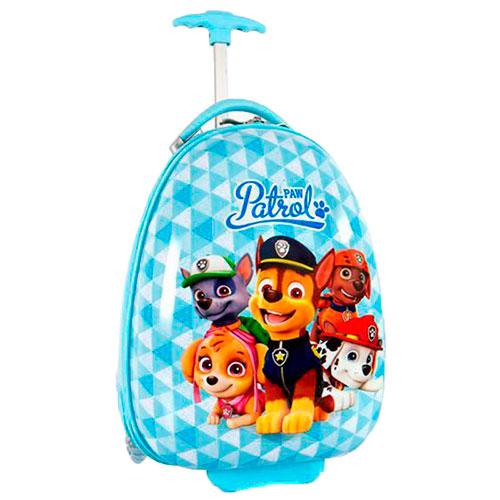 Детский чемодан Heys Nickelodeon Paw Patrol Blue, фото
