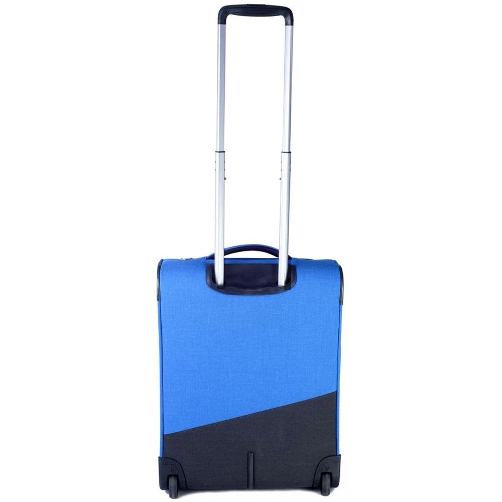 Чемодан 55x40х20см Roncato Adventure с выдвижной телескопической ручкой