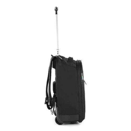 Рюкзак на колесах Roncato Speed с телескопической ручкой