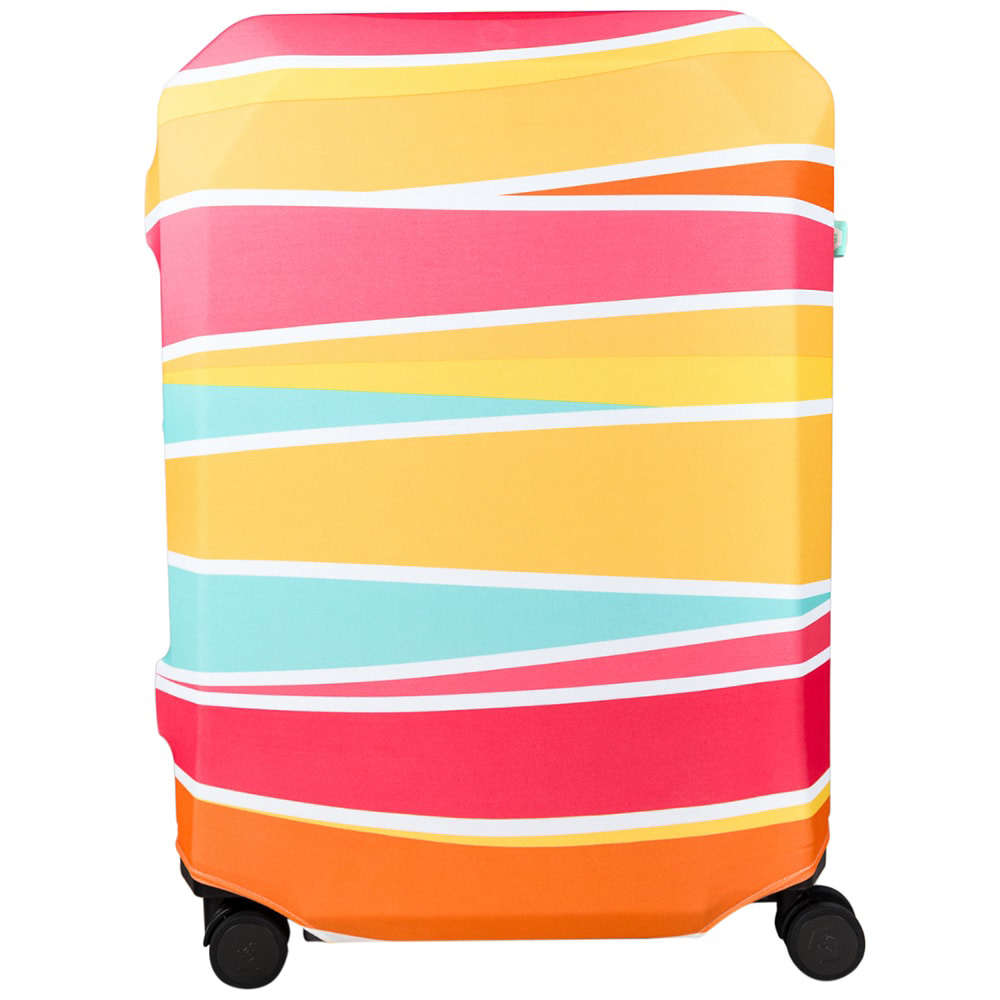 Чехол для чемодана BG Berlin Cross Colors L