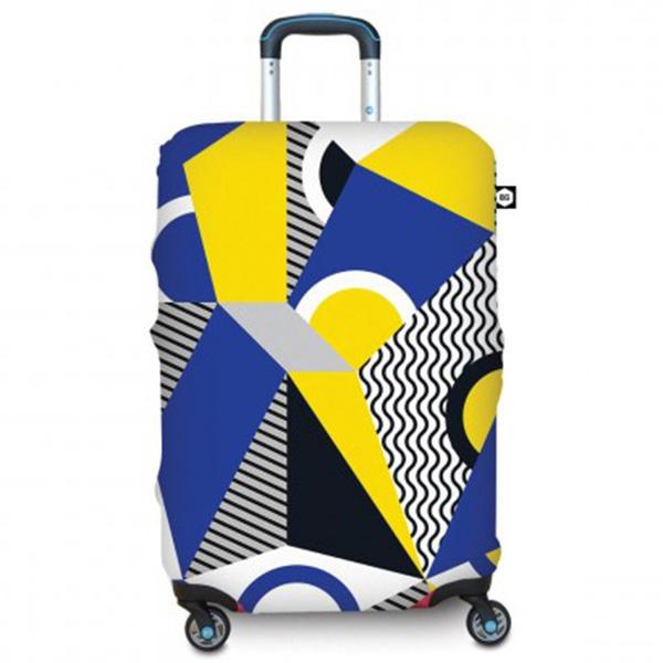 Чехол для чемодана BG Berlin Metrics S