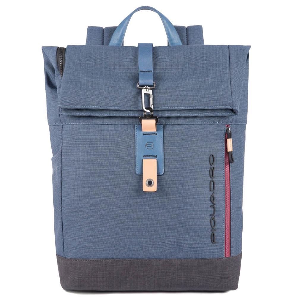 Рюкзак Piquadro Blade в синем цвете