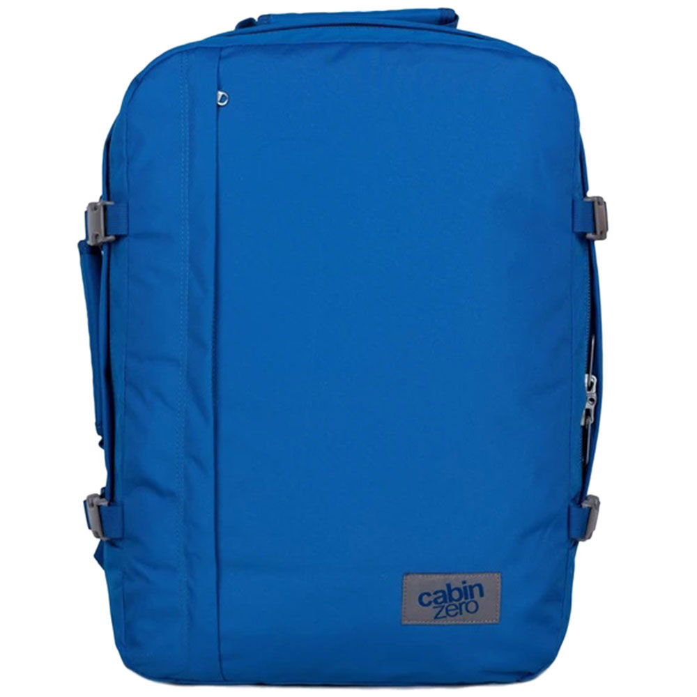 Рюкзак CabinZero в синем цвете 44л