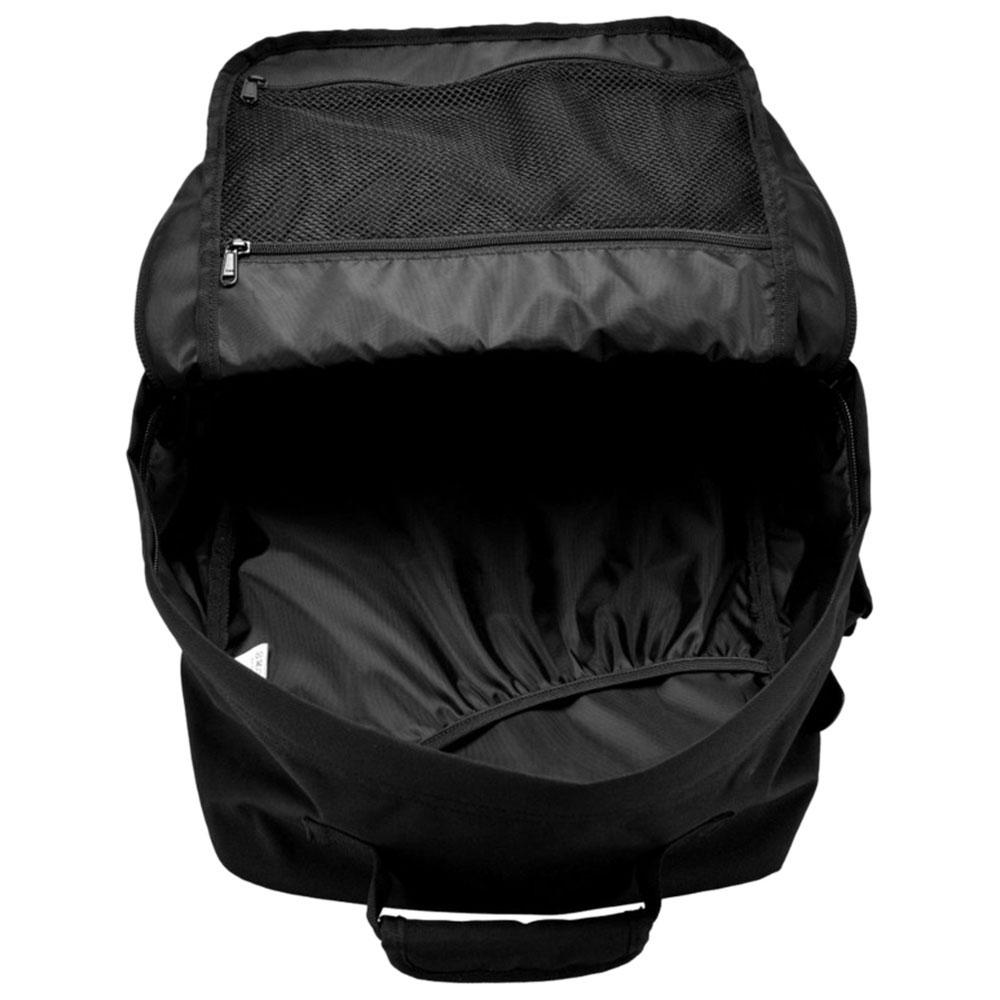 Сумка-рюкзак CabinZero черного цвета 36л