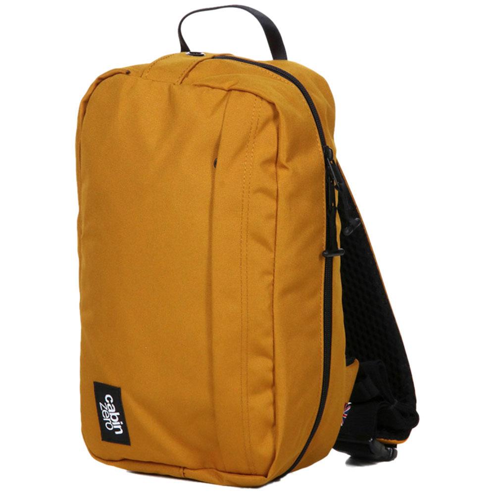 Рюкзак CabinZero в оранжевом цвете 11л