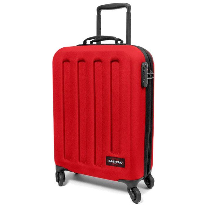Чемодан 39x54x20см Eastpak Tranzshell S Apple Pick Red