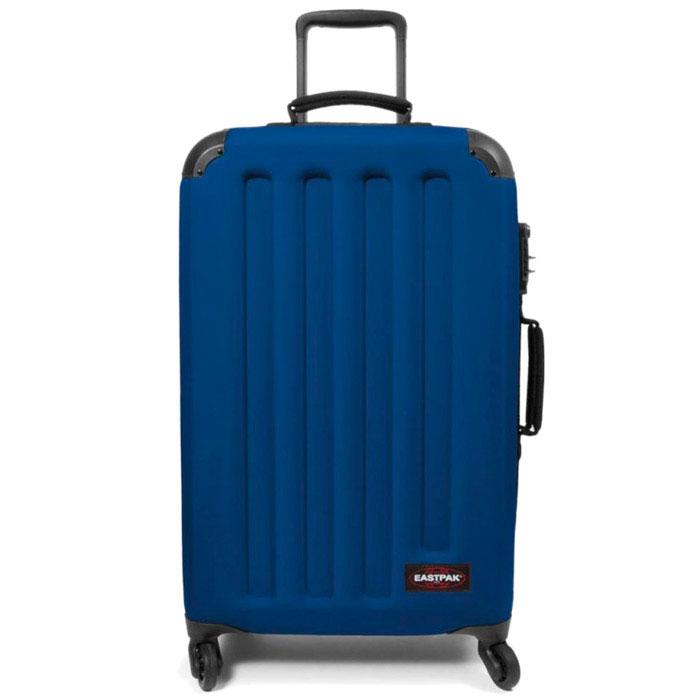 Чемодан 42x67x24см Eastpak Tranzshell M Bonded Blue