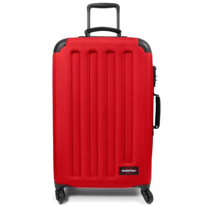 Чемодан 42x67x24см Eastpak Tranzshell M Apple Pick Red