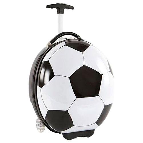 Чемодан в виде мяча Heys Sports Football маленький