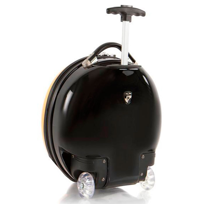 Маленький чемодан Heys E-motion LOL на колесиках