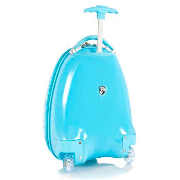 Детский чемодан Heys Nickelodeon Paw Patrol Blue