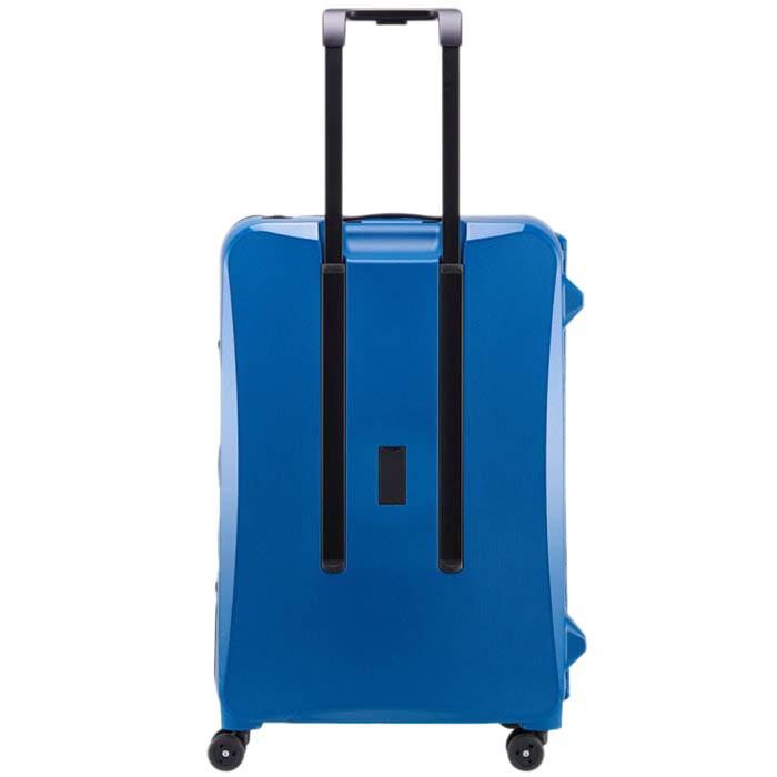 Большой дорожный чемодан 51,3х75,4х30,6см Lojel Octa 2 на сдвоенных колесиках с выдвижной ручкой