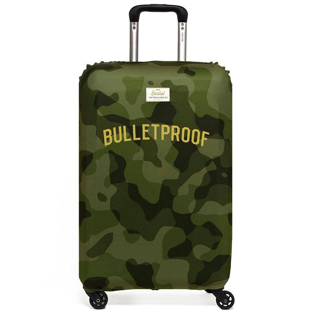 Чехол для чемодана Rocket Bulletproof