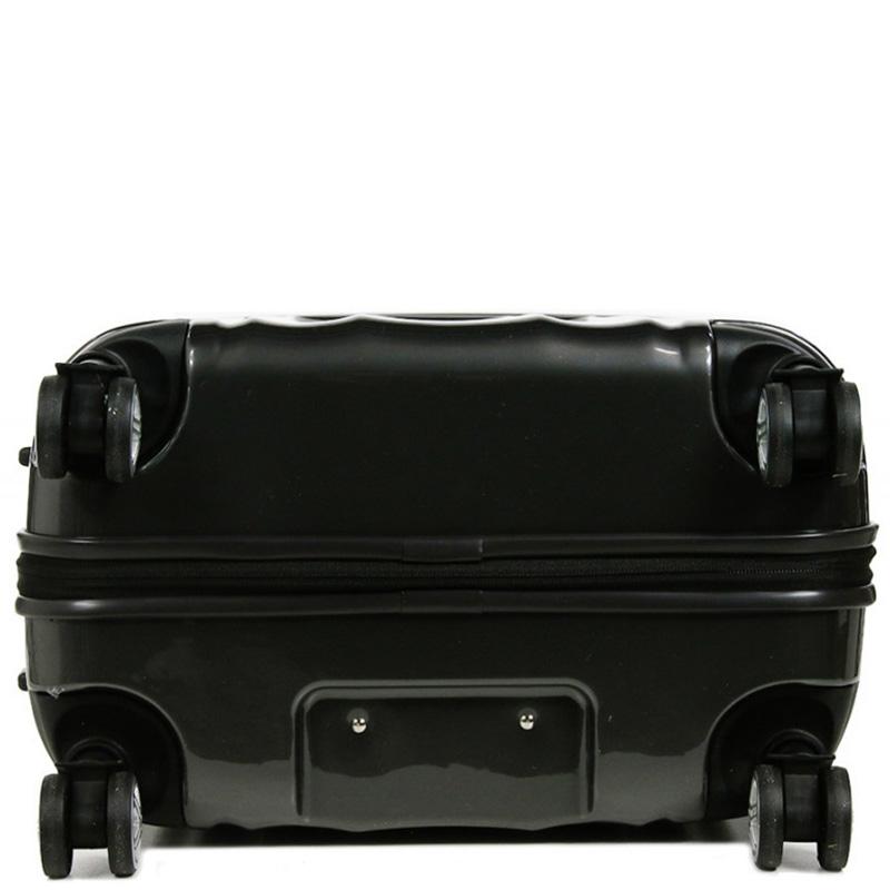 Средний чемодан 45x67x27см Titan Spotlight Flash с кодовым замком