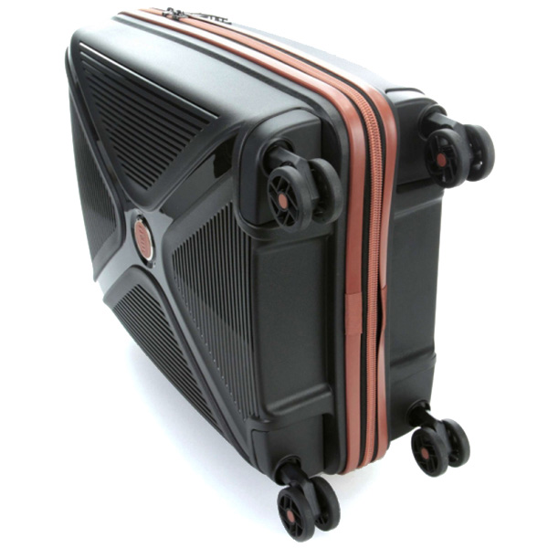 Малый чемодан 40x55x20см Titan Paradoxx на колесах