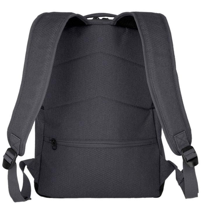 Рюкзак Travelite Kick off 69 серого цвета
