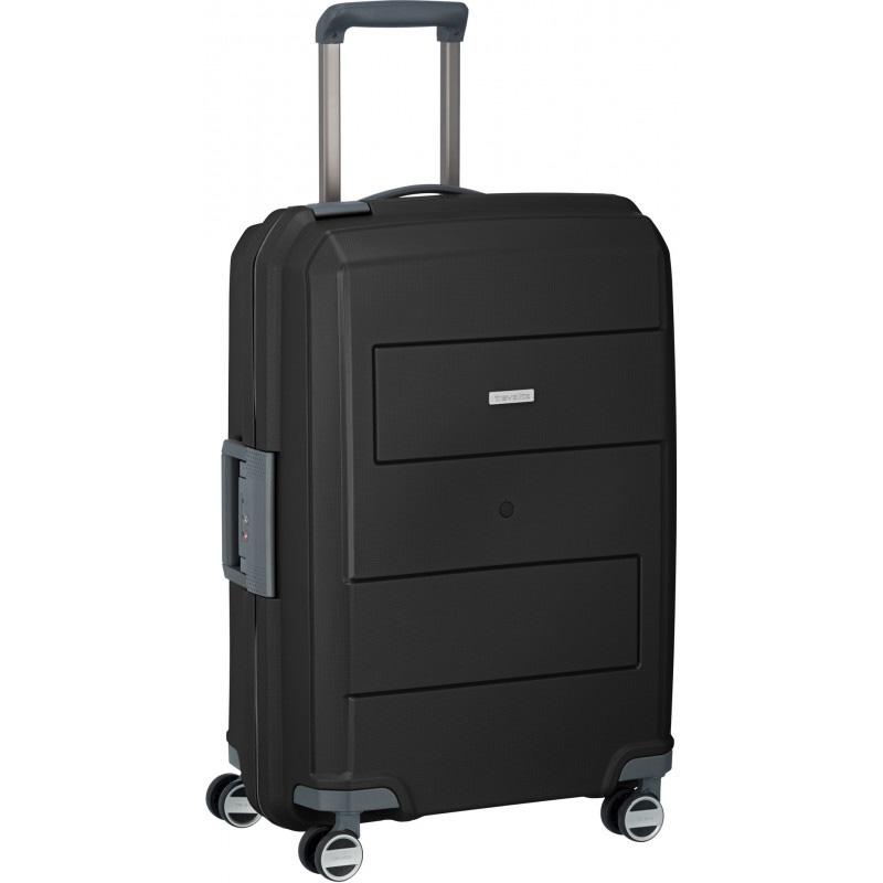 Дорожный чемодан 44x66x27см Travelite Makro с кодовым замком