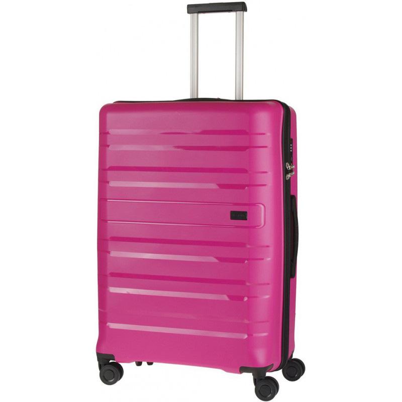 Дорожный чемодан 52x77x29см Travelite Kosmos с телескопической ручкой