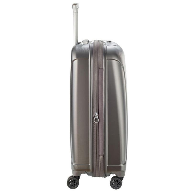 Средний чемодан 46x66x26см Travelite Elbe на колесах