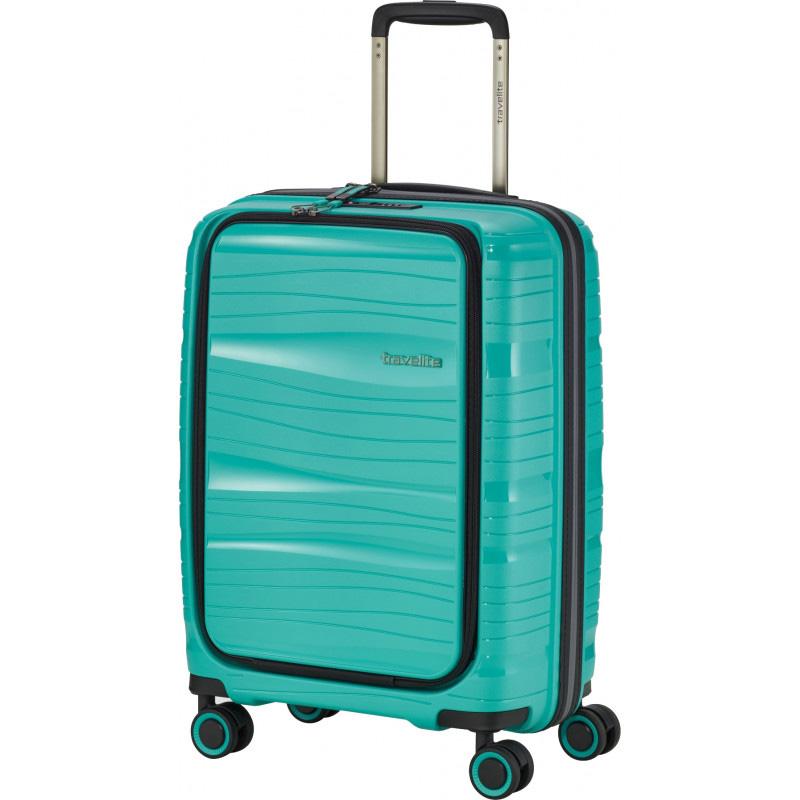 Чемодан с отделением для ноутбука 39x55x23см Travelite Motion
