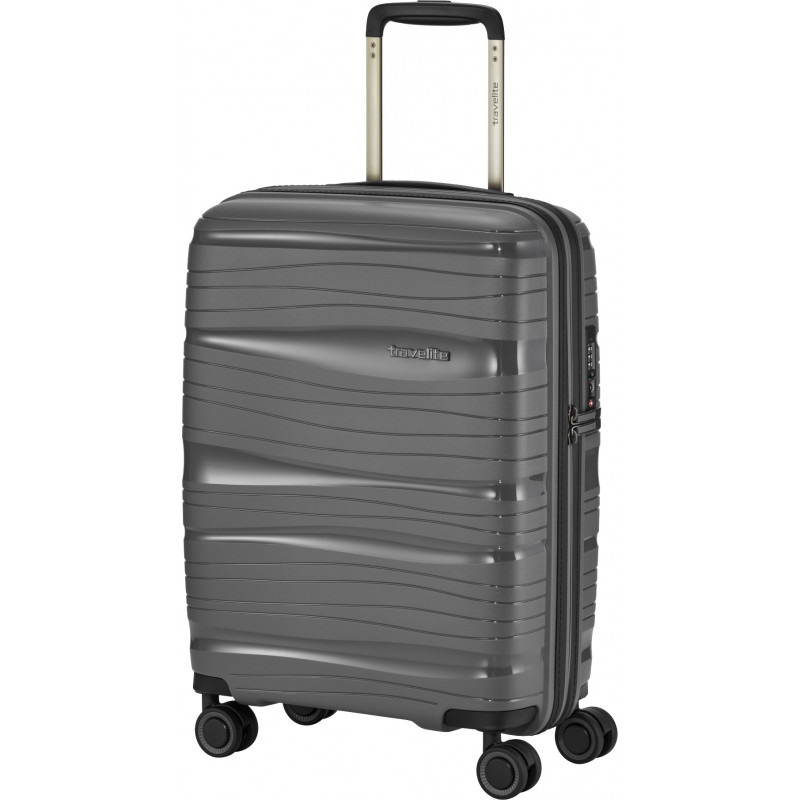 Чемодан на колесах  39x55x20см Travelite Motion малого размера