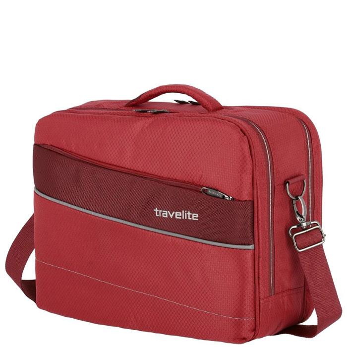 Сумка Travelite Kite красного цвета