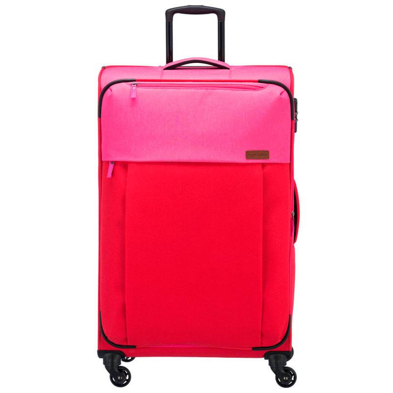 Чемодан на колесах Travelite Neopak 48x77x32см