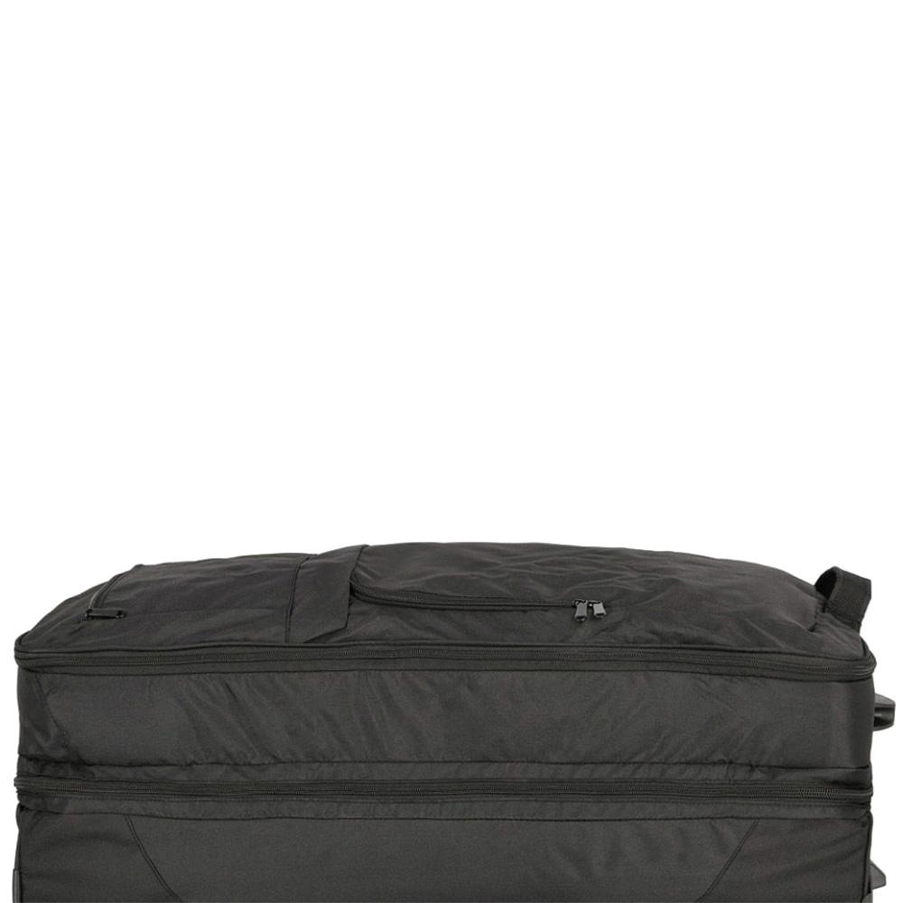 Дорожная сумка 78x43x30-38см Travelite Basics на 2-х колесах