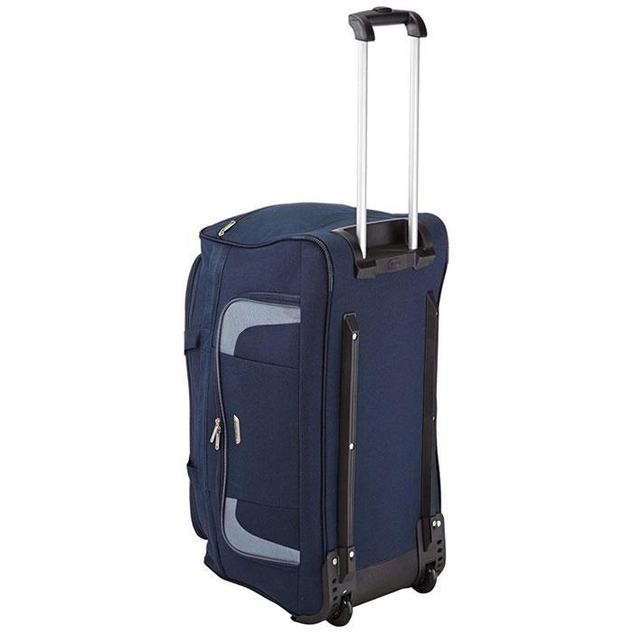 Дорожная сумка Travelite Orlando синего цвета