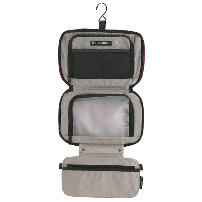 Несессер Victorinox Travel Accessories 4.0 Zip-Around Travel Kit